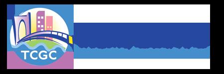TCGC Online - Website Logo