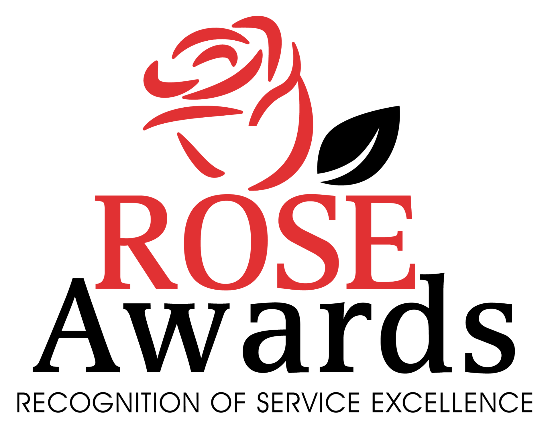 Rose Awards logo